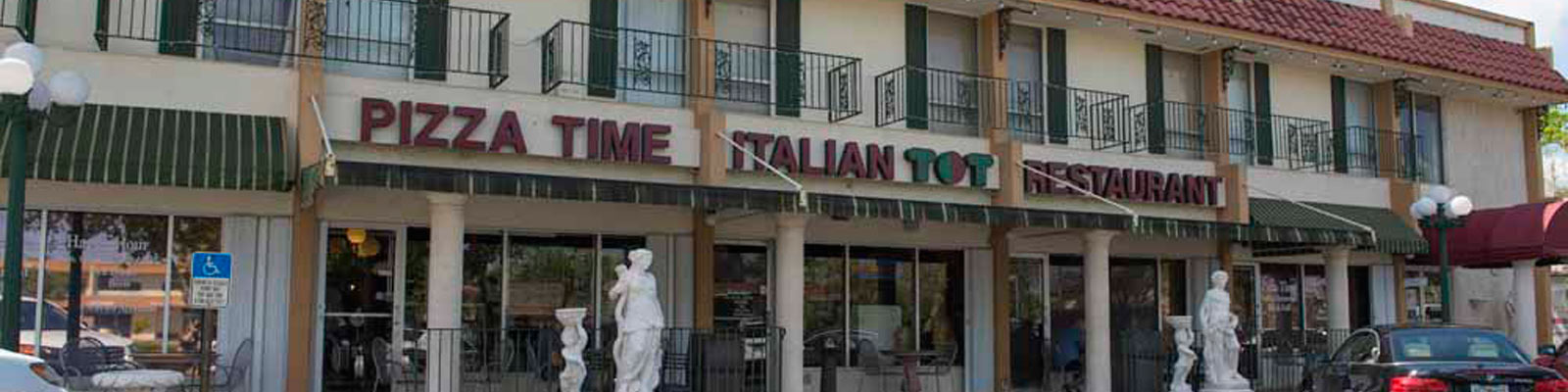 Pizza Time Italian Restaurant